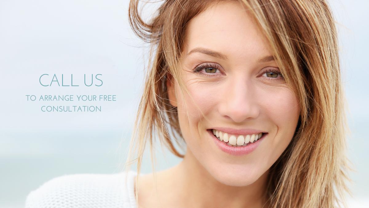 LH Aesthetics - Arrange Free Consultation
